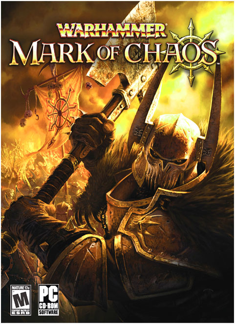 Mark of chaos cheat codes