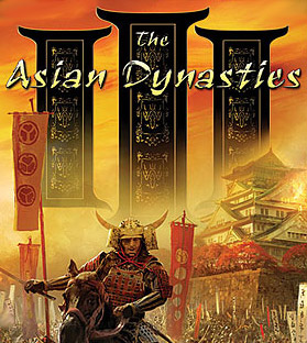 The Asian Dynasties