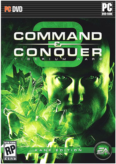 Command & conquer 3, édition collector