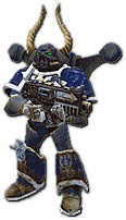 Space marines du Chaos